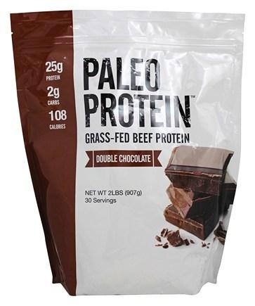 Julian Bakery Paleo Protein Powder