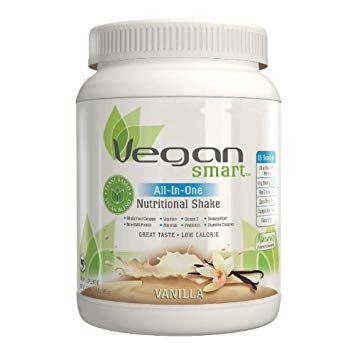 Naturade Vegansmart Plant-Based Vegan Protein