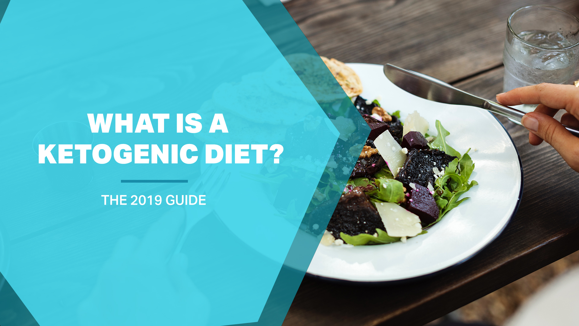 Ketogenic Diet Guide – What Is The Keto Diet?