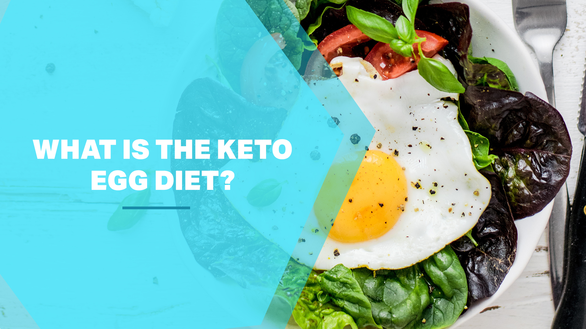 What Is The Keto Egg Diet?
