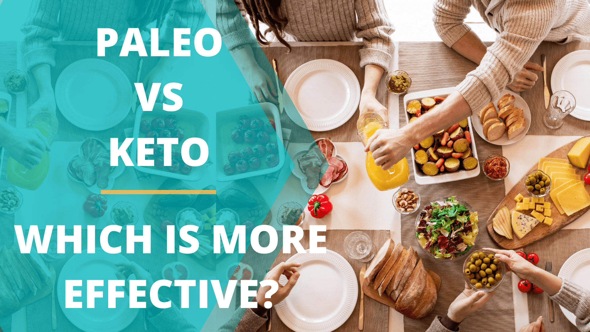 Paleo Vs Keto Diet – Which Is More Effective?