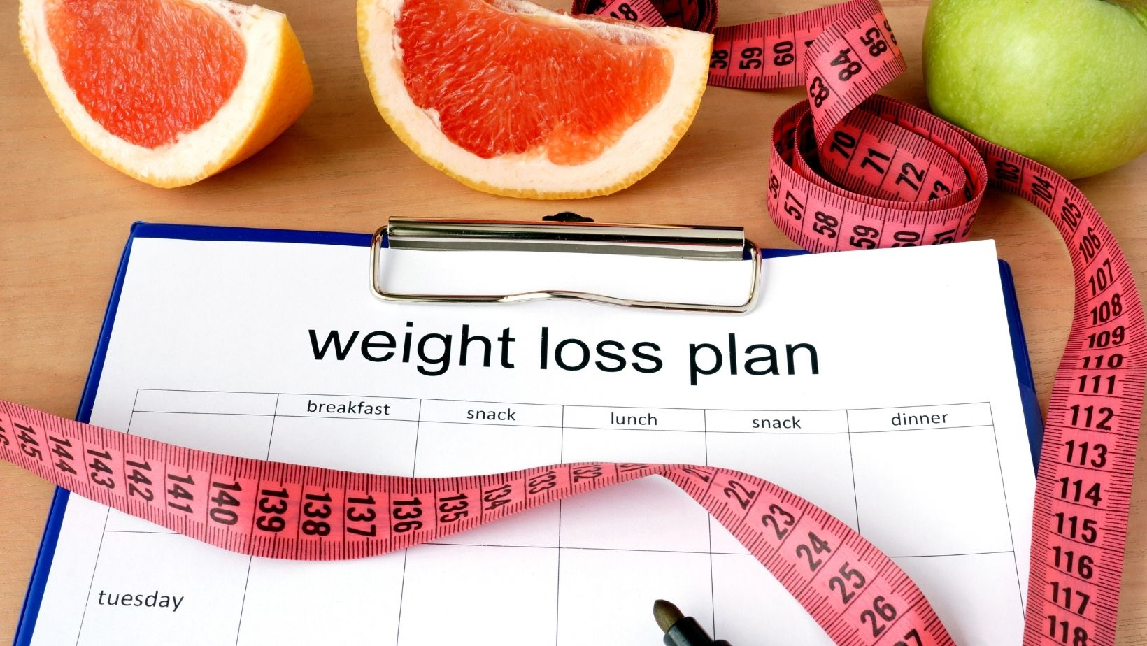 TruVision Health Weight Loss Reviews