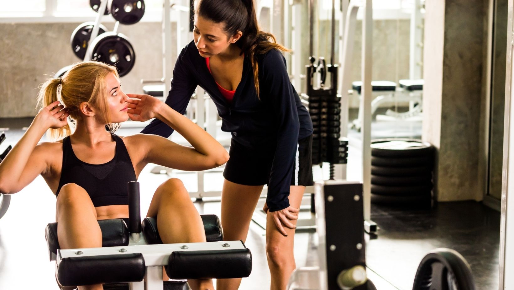 Personal Trainers And Why You Need Them