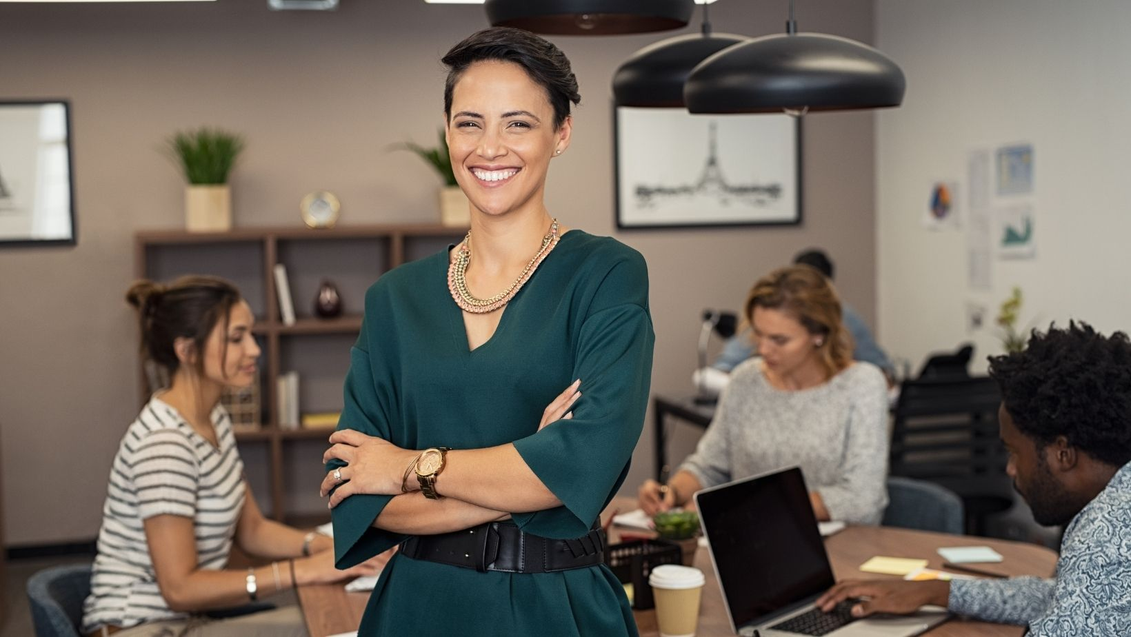 Diet Plan for Women: How to Become More Successful At Work and More Attractive