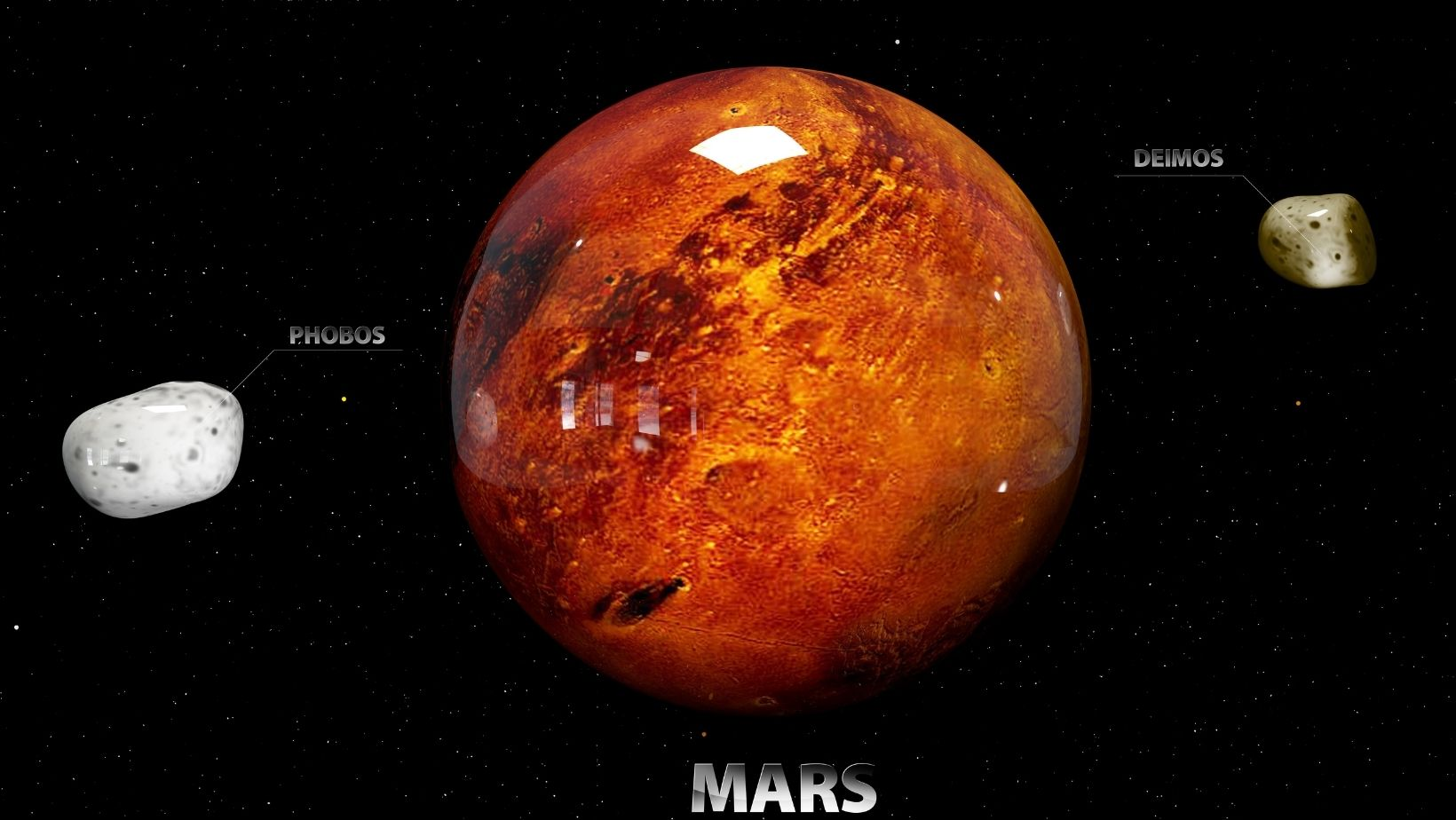 Oxygen Can Be Produced on Mars